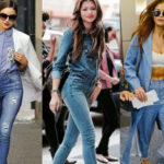 Celebrities Influence Fashion Trends