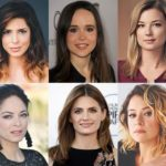 Famous Canada movie Actresses