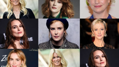 Top Famous German Actresses in 2021-01