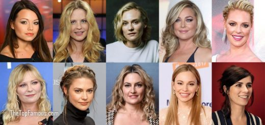 famous German actresses
