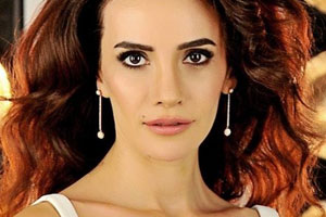 Songul Oden Turkish Actress