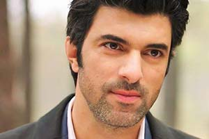 Engin Akyurek Actor