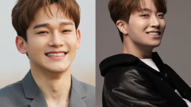 Chen (Exo) vs Youngjae (Got7)