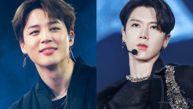 Jimin vs Ten