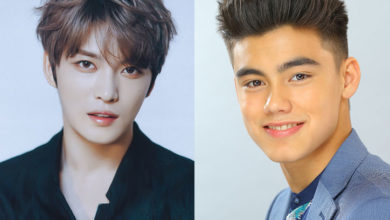 Kim Taehyung vs Bailey May