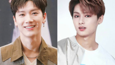 Ten vs Wen Junhui