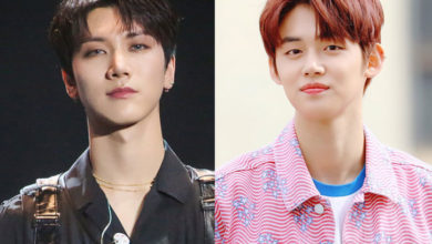 Ten vs Yeonjun