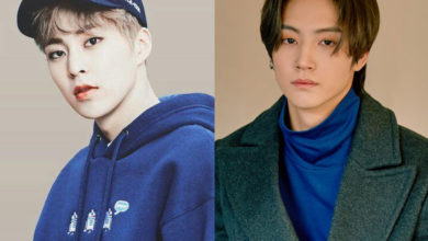 Xiumin (Exo) vs JB (Got7)