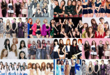 The Top Best KPOP Girl Groups of 2021 - 01
