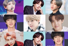 Who is your favorite Member in BTS 2021 - Social