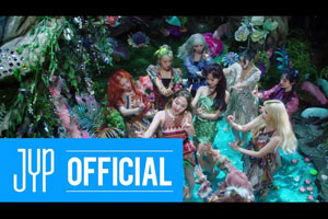 'More & More' by TWICE
