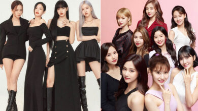 Blackpink vs Twice